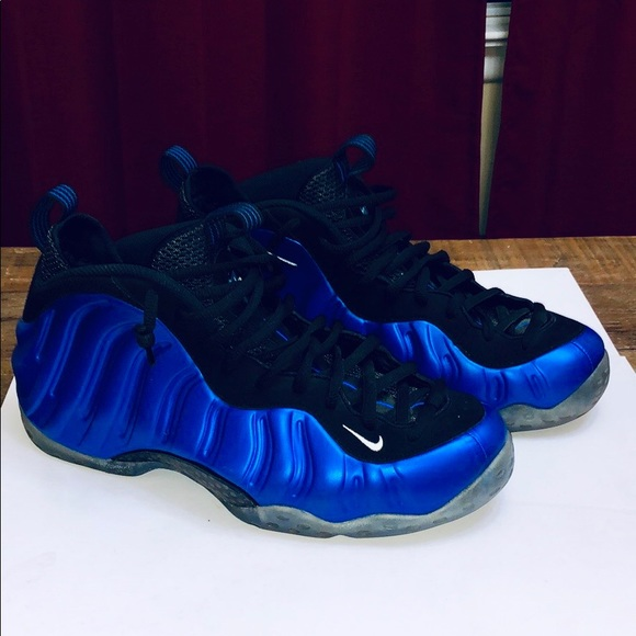 """newest collection caa06 5bf27 Men's Nike Air Foamposite One XX """"Royal"""""""